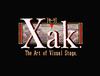 MSX 최고의 명작 Xak The art of visual stage