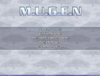 Win M.U.G.E.N Version 1.0 RC5 후기