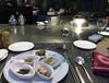 대만 가오슝 85 Sky Tower Hotel Tepanyaki