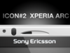 [ICON Project#3] XPERIA ARC