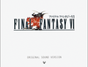 FINAL FANTASY VI Original Sound Version (..