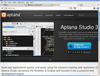[All Platform] Eclipse+Pydev 대신 Aptana..