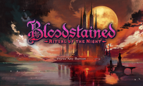 [PS4] 블러드스테인드 (Bloodstained: Ritual of The Night)
