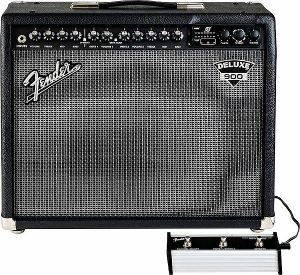 fender forums u2022 view topic fender deluxe 900 problem rh forums fender com Dyna Fender Amp with Touch Footswitch Fender Deluxe 112 Plus